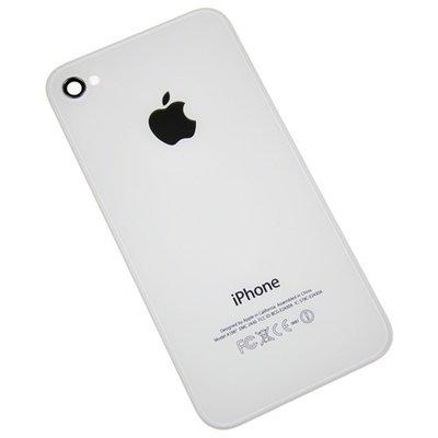 Iphone 5 achterkant glas vervangen